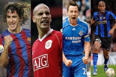 2012-nin-en-iyi-defans-oyuncular