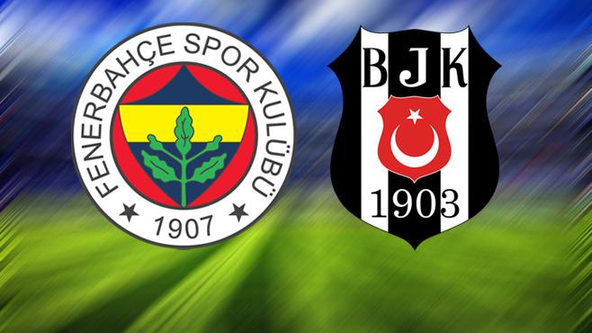 Derbi tarihinde Fenerbahçe önde