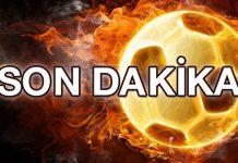 Beşiktaş maça çıkmayacak