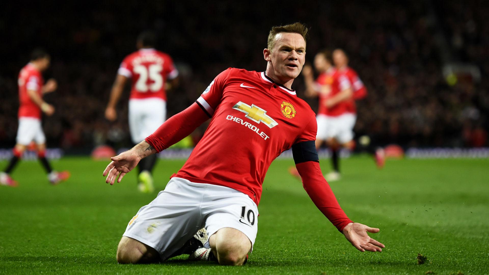 Çin'den Rooney için servet