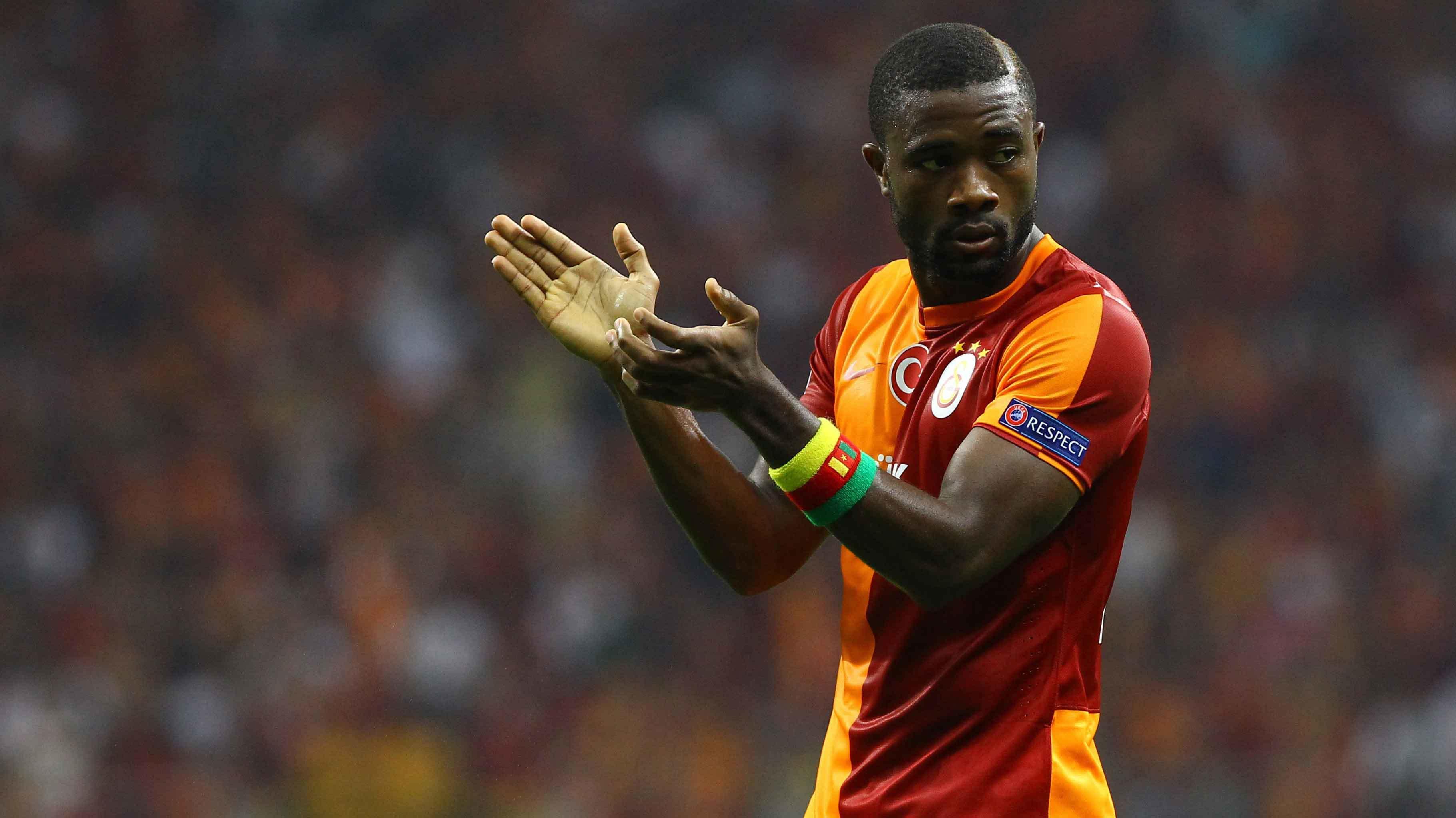 Galatasaray Chedjou ile yollarını ayıracak