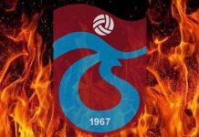 Trabzonspor'un başvurusu reddedildi