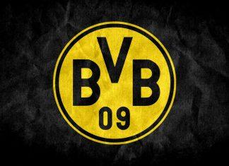 Borussia Dortmund'a saldırı