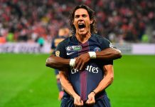 Fransa lig kupası finali