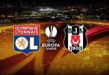 Lyon Beşiktaş maçı hangi kanalda