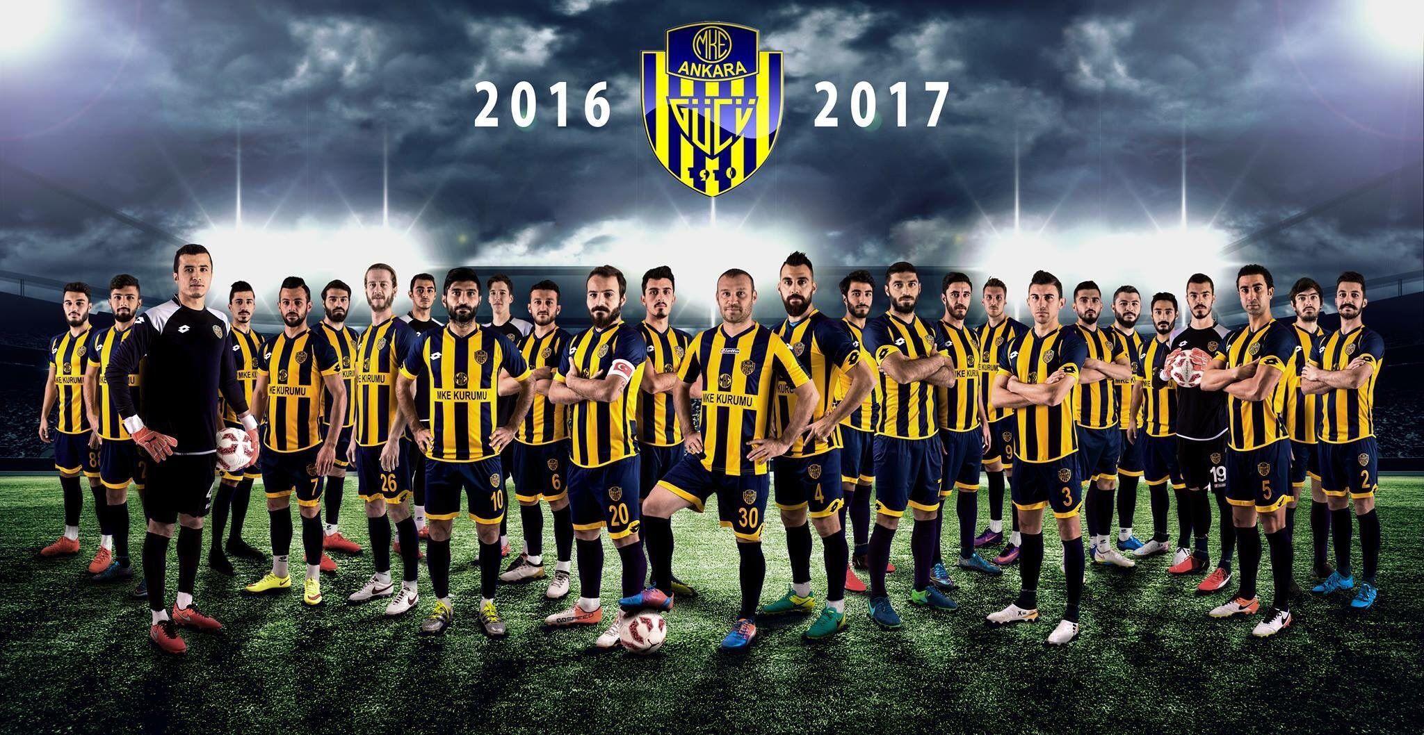 TFF 1 Lig U015eampiyon Ankarag U00fcc U00fc