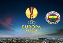 Fenerbahçe Avrupa Ligi