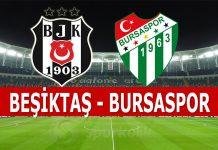 Beşiktaş maçı şifresiz mi