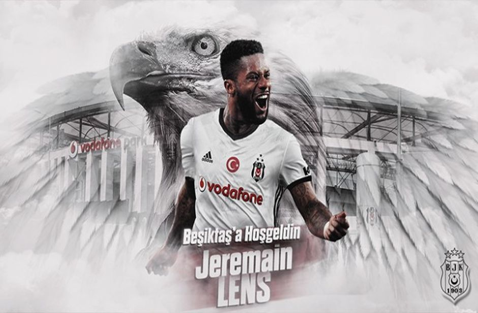 Jeremain Lens