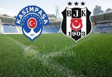 Kasımpaşa Beşiktaş maçı hangi kanalda