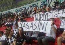Konyaspor açıklama