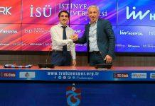 Abdülkadir Ömür Trabzonspor