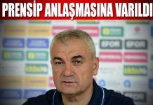 Rıza Çalımbay Trabzonspor