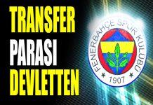 Fenerbahçe sponsorluk anlaşması