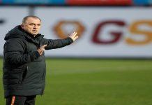 Fatih Terim istifa