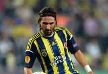 Hasan Ali Kaldırım Beşiktaş ile oynanacak derbi maçında yok