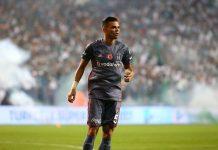 Beşiktaş Fenerbahçe maçı Pepe
