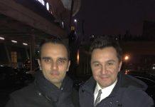 Erhan Telli GS TV