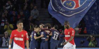 PSG Monaco maçı sonrası tarihi karar