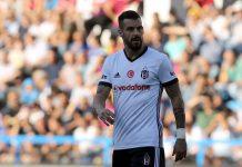 Alvaro Negredo Çin transferi