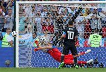 Arjantin İzlanda Dünya Kupası 2018