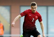 Dorukhan Toköz Beşiktaş