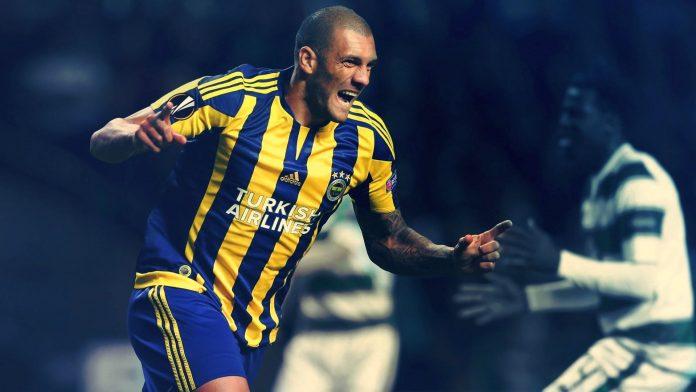 Fernandao Fenerbahçe