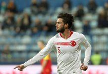 Okay Yokuşlu Celta Vigo transferi