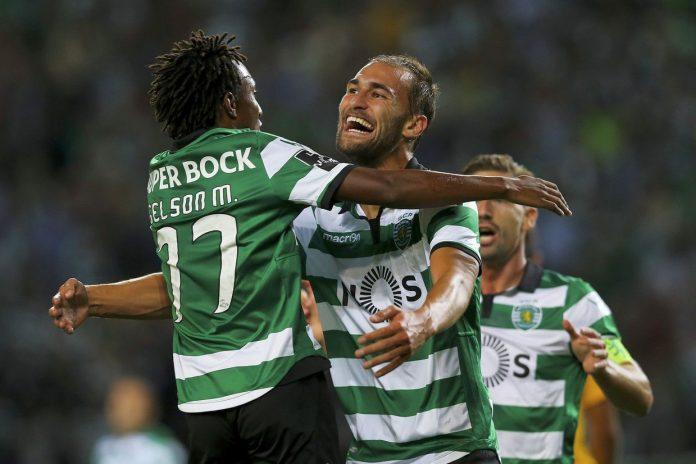 Sporting Lizbon sözleşme fesih şoku yaşıyor