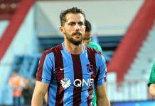 Uğur Demirok Konyaspor