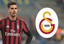 Andre Silva Galatasaray