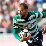 Bas Dost Sporting Lizbon
