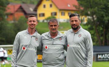 Guti Hernandez Beşiktaş