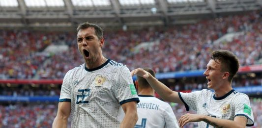 İspanya Rusya maçı penaltılar