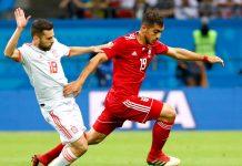 Seyed Majid Hosseini Trabzonspor