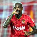 Anderson Talisca hat-trick
