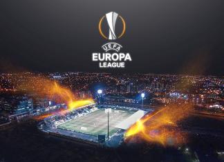 Avrupa Ligi fikstürü