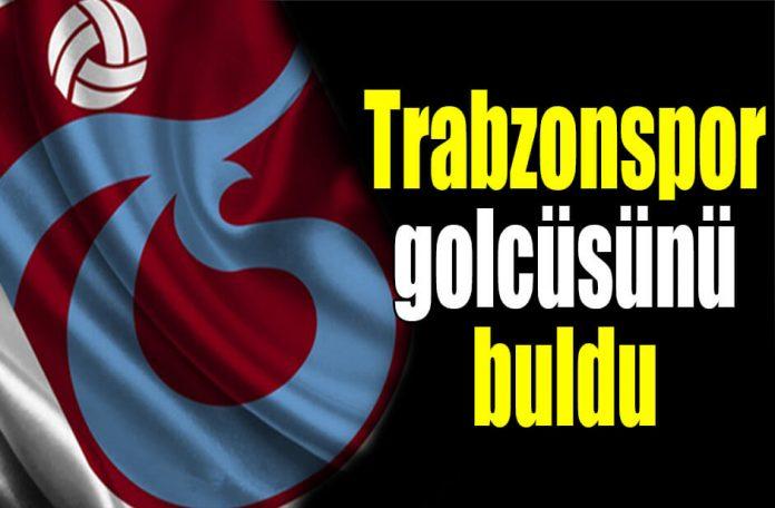 Caleb Ekuban Trabzonspor