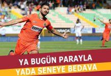 Emre Akbaba Galatasaray