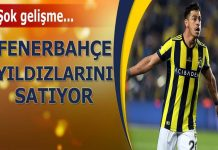 Fenerbahçe Giuliano'yu satıyor