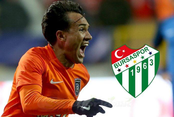 Marcio Mossoro Bursaspor
