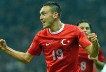 Mevlüt Erdinç Antalyaspor