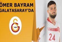 Ömer Bayram Galatasaray