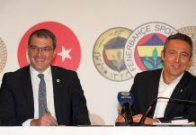 Fenerbahçe B takımı