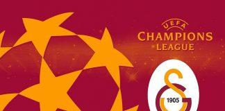 Galatasaray Lokomotiv Moskova maç bileti