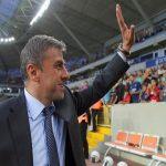 Çaykur Rizespor Hamza Hamzaoğlu