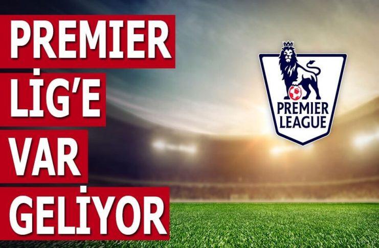 Premier Lig VAR
