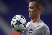 Pepe Beşiktaş transferi