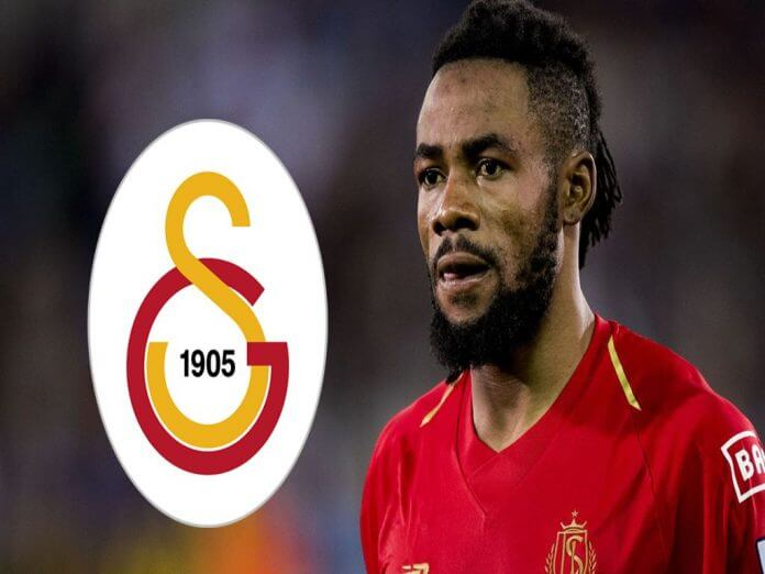 Christian Luyindama Galatasaray