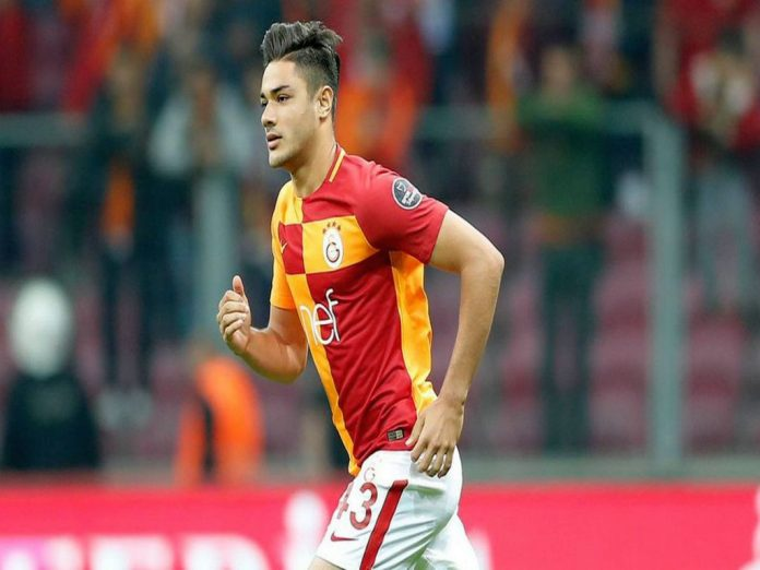 Ozan Kabak Bundesliga'ya gitti.